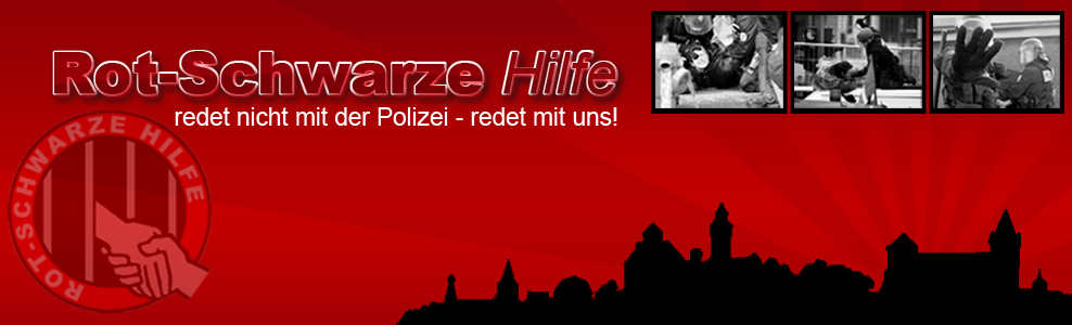 Rot-Schwarze Hilfe Nürnberg